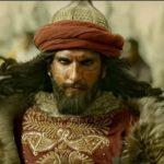 Padmaavat movie review: This Sanjay Leela Bhansali film is all about Rajput pride and Ranveer Singh