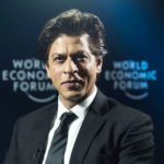 After Davos award, Shah Rukh says Bollywood beyond song-and-dance movies, and is India's soft power