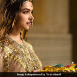 """Padmaavat"" Box Office Collection Day 2: Deepika Padukone, Ranveer Singh and Shahid Kapoor's Film Collects Rs 32 Crore More"