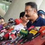 """Terrorists Abound In All Religions"": Kamal Haasan Clarifies On Godse Comment"