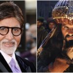 Padmaavat actor Ranveer Singh ecstatic on receiving note from Amitabh Bachchan: I got my award