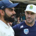 Live cricket score, India vs South Africa, 1st ODI, Durban: Battle between No. 1 vs No. 2