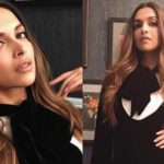 Deepika Padukone looks 'fierce and hot' at The Late Late Show With James Corden