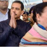 Robert Vadra and his mother to be grilled by ED in Jaipur