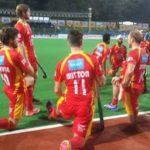Hockey India league 2017: A mixed day for junior World Cup winners