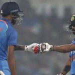 Live Cricket Score, India vs England, 3rd ODI: India 234/5 as Jadhav-Pandya stitch stand in chase against England