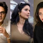 Sridevis Mom to have Pak actors returning to India to complete film?