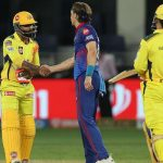 IPL 2021: Dhoni steers Chennai to thrilling win against Delhi Capitals to reach final