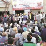 AAP's Punjab faces: 10 candidates, little means, high optimism