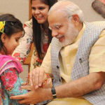 PM's message on National Girl Child Day