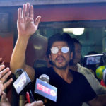 Shah Rukh Khan Pained At Death In Fan Frenzy, Railways Investigates