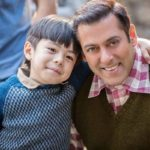 HEART WRENCHING! Salman Khan introduces Tubelight co- star Matin Rey Tangu in a heart wrenching still!