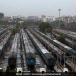 Train Traffic On Delhi's Tilak Bridge To Be Suspended During Republic Day Parade