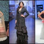 What trended at Lakmé Fashion Week Summer Resort 2019