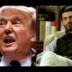 Outraging about Donald Trump deporting people? Take a moment to remember Fawad Khan