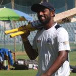 Opener Abhinav Mukund back in India squad for Bangladesh Test