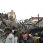 7 killed, over 30 injured as under-construction building collapses in Kanpur