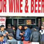 Liquor Vends in Mohali & Parts of Chandigarh Shut For 3 Days