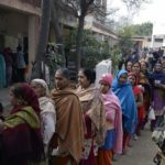 Assembly elections: Record turnout in Goa, 75% voting in Punjab