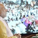 PM's address via video conference at the 7th centenary celebrations of Jagadguru Sri Madhwacharya at Udupi