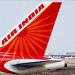 Delhi-bound Air India plane suffers bird hit, diverted to Jaipur