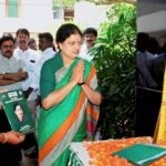 Petition Opposing Sasikala as CM Gets Over 1,40,000 Signatures