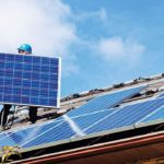 Solar power target of 100 gw faces tax and levy heat