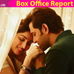 Kaabil box office collection day 14: Hrithik Roshan's film collects Rs 124.16 crore