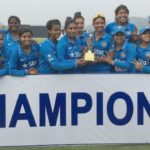 ICC Women's World Cup Qualifier: India thrash Thailand by nine wickets