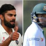 Live India vs Bangladesh Test 2017, Day 1, scores and updates: Vijay, Pujara bring up 50s