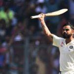 India vs Bangladesh: Virat Kohli scores 16th Test century