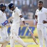 Live Cricket Score, India vs Bangladesh Test Day 2: India surge as Kohli scores 150, Rahane 50 against Bangladesh