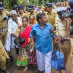 Mob Attacks Women Journalists As Sabarimala Protests Intensify