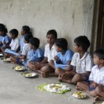 Mid-day meal in Telangana lands 26 school children in hospital with suspected food poisoning