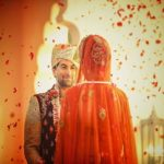Neil Nitin Mukesh and Rukmini Sahay tie the knot: See photos from their lavish wedding