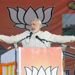 UP Election 2017: In Bijnor, Narendra Modi ridicules Rahul Gandhi, dubs Akhilesh Yadav govt inefficient