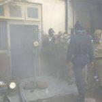 Mumbai: Fire breaks out in basement of Tata Memorial Centre, no casualties
