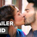 Badrinath Ki Dulhania Official Trailer 1 (2017) – Varun Dhawan Movie