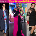 Deepika Padukone, Malaika Arora, Neha Dhupia – meet the worst dressed celebs of the week