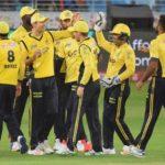 Pakistan Super League: Peshawar Zalmi Beat Lahore Qalandars By Three Wickets
