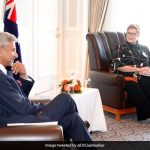 India, Australia To Hold First-Ever 2+2 Ministerial Dialogue Today