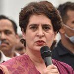 Congress will contest UP election under Priyanka Gandhi's leadership: Salman Khurshid
