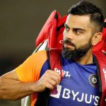 Virat Kohli to step down as T-20 captain; here's how his fans are reacting on social media