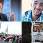 World news today: 5 overnight developments from around the globe