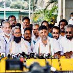 Karnataka Bengaluru Live Updates: Congress stages walk-out in Karnataka Assembly over price rise