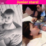 Kareena's baby Taimur, Shahid's daughter Misha – meet the newest additions to Bollywood's starkid brigade