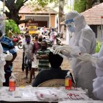 Coronavirus live updates: India reports 31,382 new Covid-19 cases and 318 deaths in 24 hours