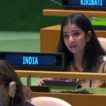 'Arsonist disguising as firefighter': India slams Pak for raking up Kashmir at UNGA, harbouring terrorists