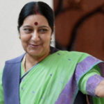 On Sushma Swaraj's birthday, we look at the times she won the Internet