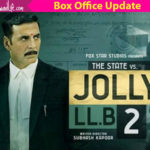 Jolly LLB 2 box office collection day 3: Akshay Kumar's courtroom drama crosses the Rs 50 crore mark in the opening weekend